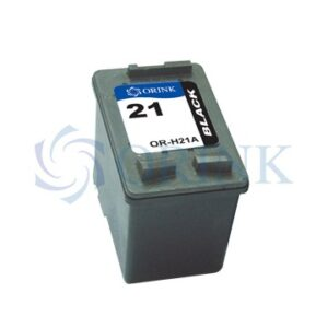 OR-21XL svart 22 ml