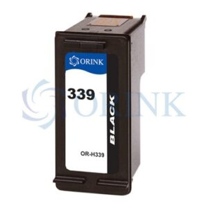 OR-339 svart 30 ml
