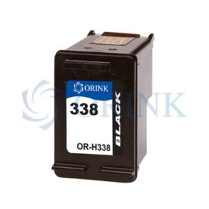 OR-338 svart 18 ml