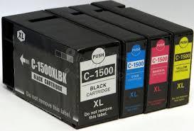 PGI-1500XL Maxify