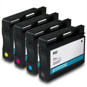 HP 932XL-933XL
